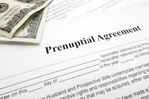 prenuptial agreement, premarital agreement, prenup, Illinois family lawyer, Illinois divorce attorney