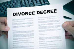 no fault divorce in Illinois, Batavia family law attorney