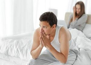 divorce warning signs in the bedroom, Kane County family lawyer