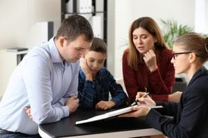 What Can You Do If Your Co-Parent Violates Your Parenting Plan?