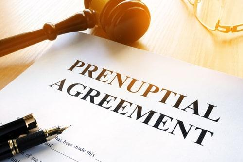 Kane County family law attorney prenuptial agreement